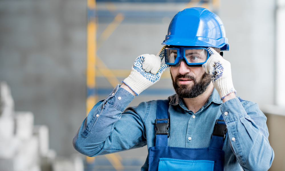 employers responsibilities regarding the use of ppe