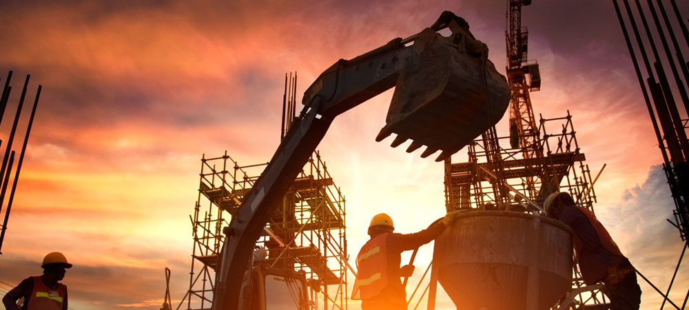 Construction Industry Trends 2015 | Construction Technology | GoContractor