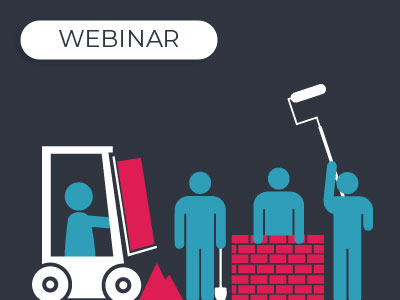 Webinar: Best Practices for Worker On-boarding