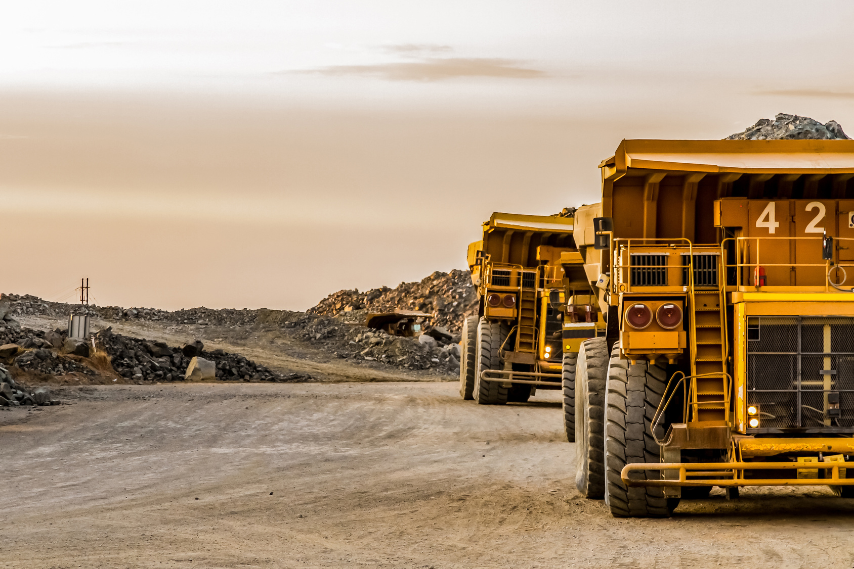 driver safety training mining