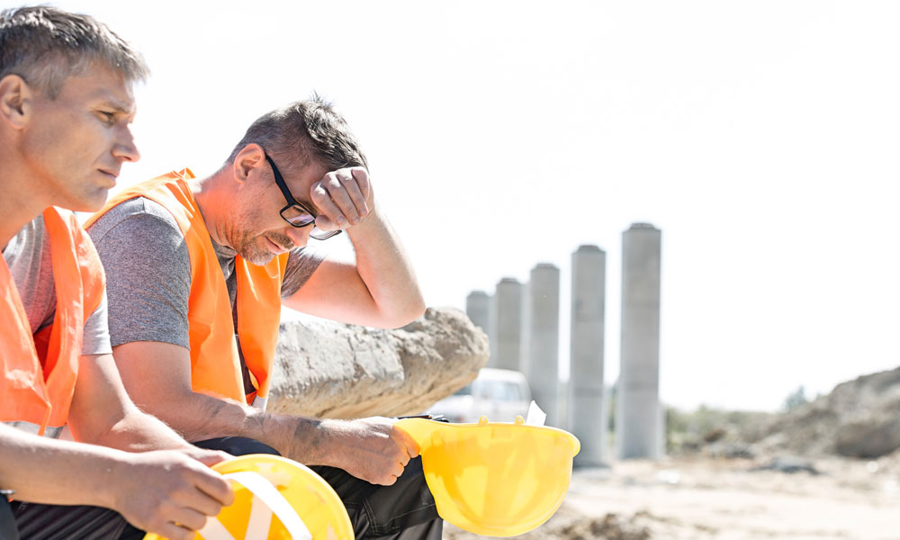 Preparing Your Workers for Hot Weather   GoContractor
