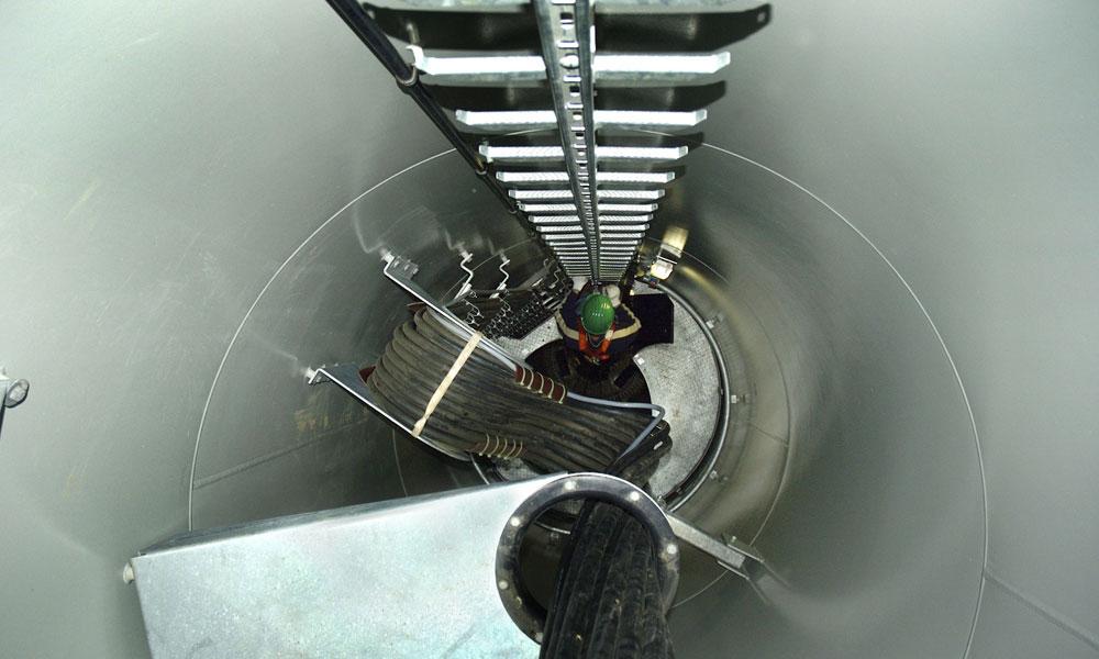 Wind Turbine Safety Challenges