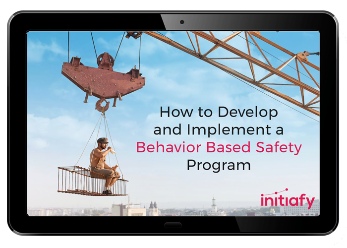 behavior based safety program