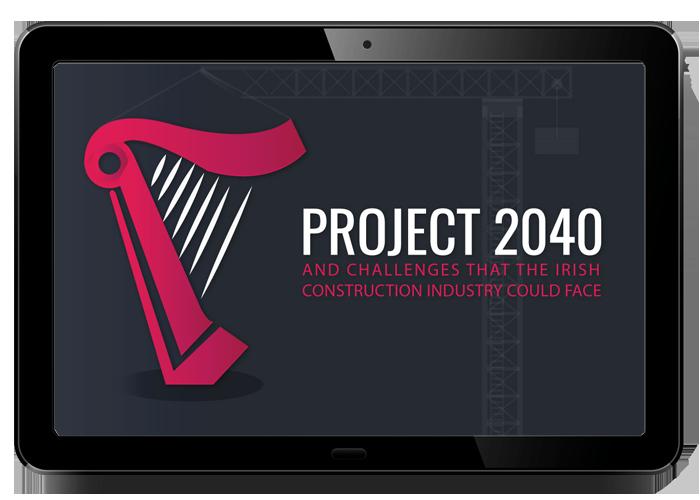 Project Ireland 2040 Irish Construction