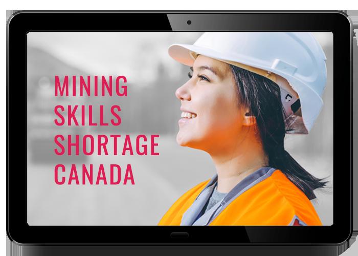 Mining skills training