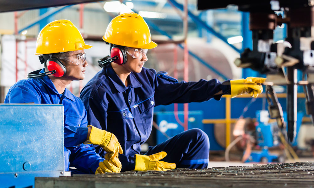 Workforce Safety Culture