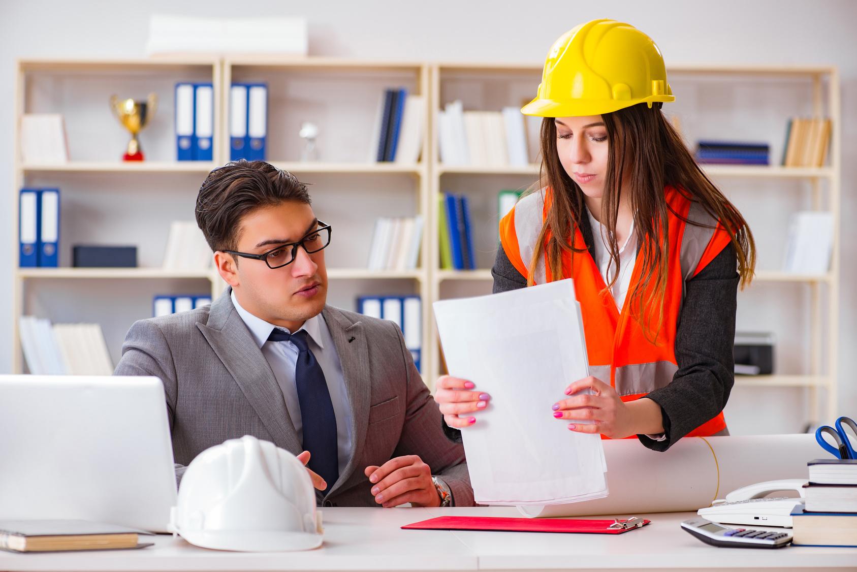Contractor Classification Paperwork
