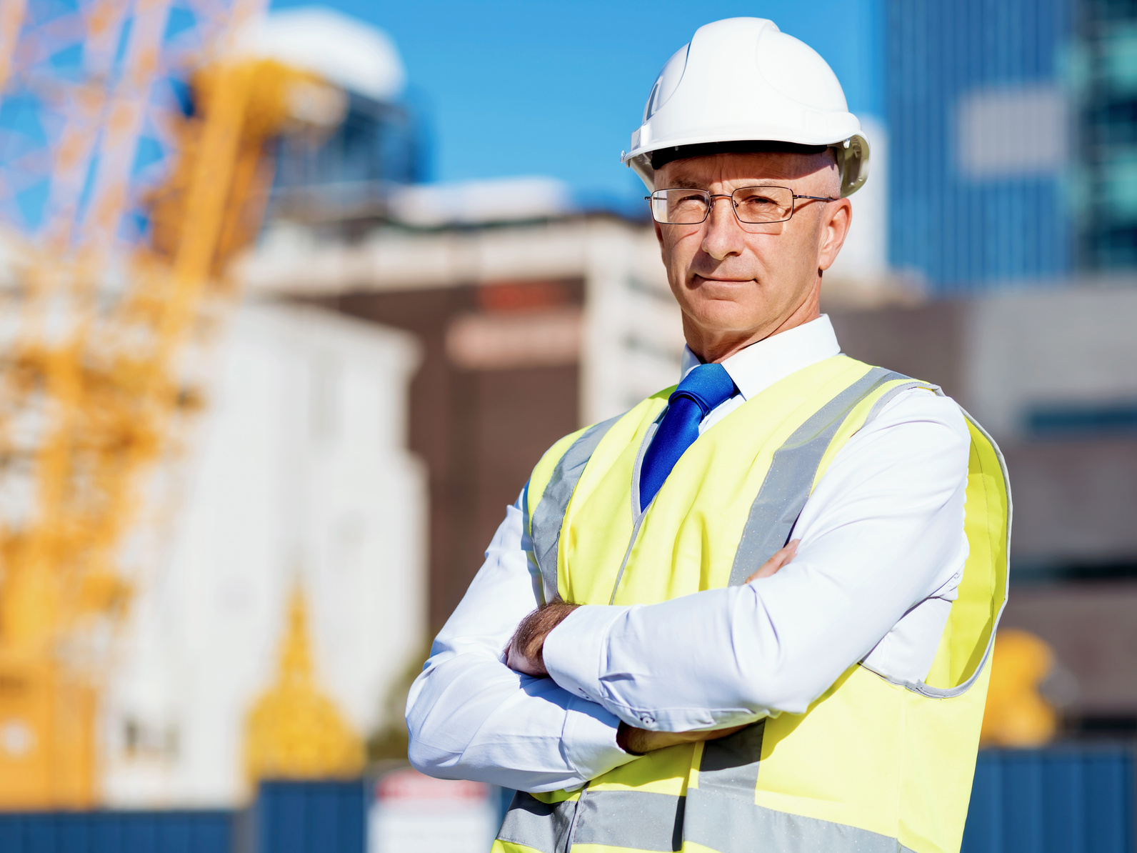 Contractor Classification Management