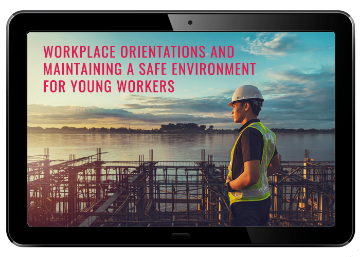 young worker safety
