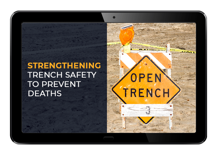 trench safety