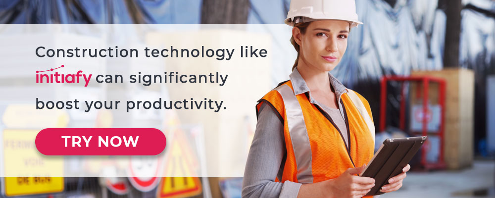 tech-savvy subcontractors