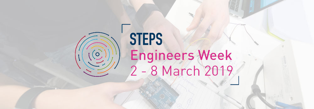 engineers' week