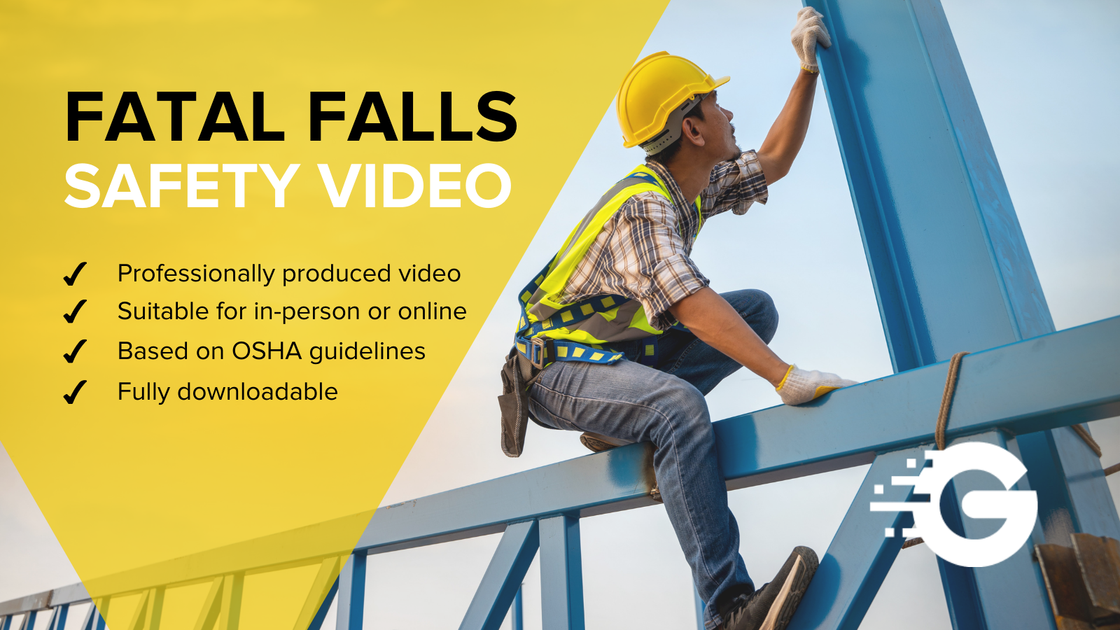 Free Safety Video Download